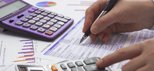 Business Financials offers Bookkeeping services