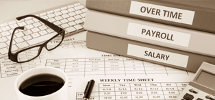 Business Financials offers Payroll services