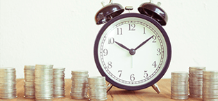 Business Financials offers Automated Timekeeping services