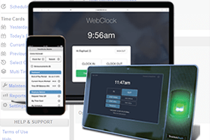 Click here for Business Financials and Swipe Clock product tutorials