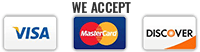 Credit Card Payment Options